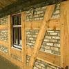 LOGO_Fachwerk / Holzrahmenbau / Blockhaus