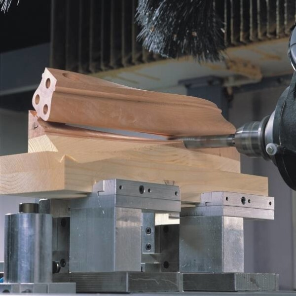 LOGO_Ansteuerung CAM/CNC