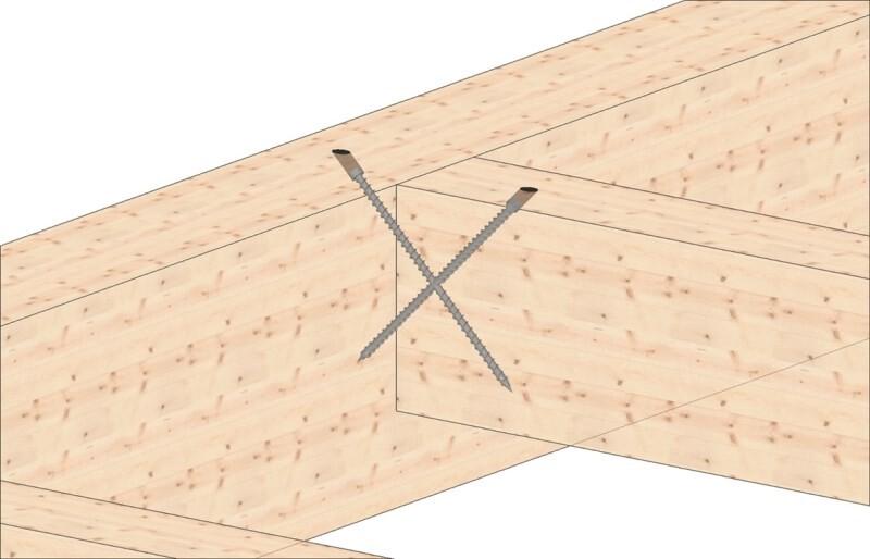 LOGO_HECO-TOPIX®-CombiConnect: Die Holzbauschraube für hohe Lasten