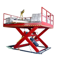 LOGO_Scissor hydraulic lifting tables