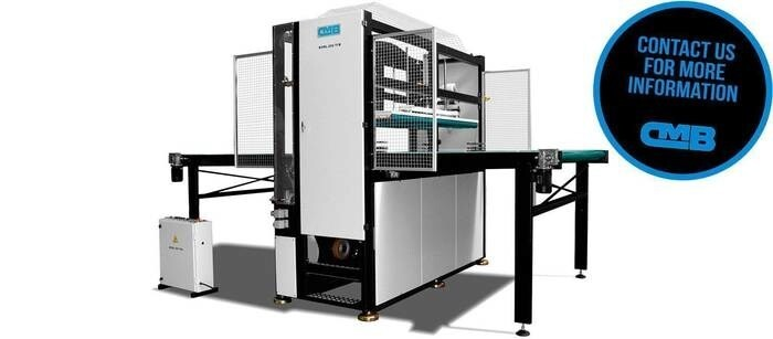 LOGO_ERL · Rotating Packaging Machine