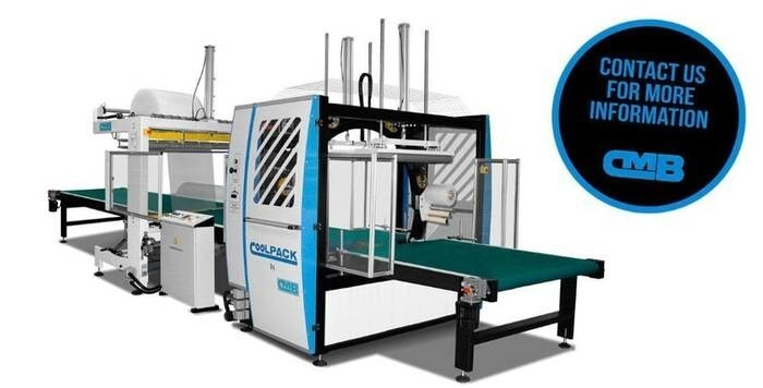 LOGO_COOLPACK · Cool Packaging Machine