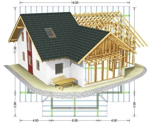 LOGO_3D CAD/CAM Timber construction software
