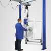 LOGO_Secure handling of sheets of glass and windows with vacuum lifting devices VacuMaster Window from Schmalz
