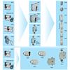 LOGO_System PZ für den Innenausbau