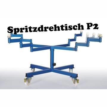 LOGO_Semo-Tec Spritzdrehtisch Typ P2 NEU