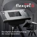 LOGO_Flexijet 3D – The Next Generation in digital measurement technology