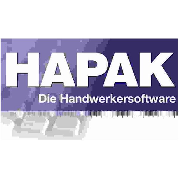 LOGO_HAPAKpro Auftragsbearbeitung
