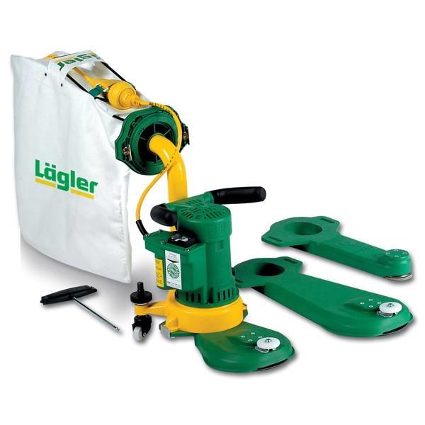 LOGO_Edge- and  corner  sanding machines FLIP