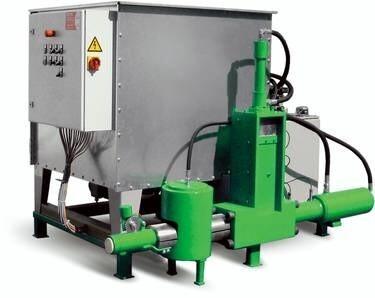LOGO_AMIS-Brikettierpressen Baureihe ZBP zur Volumenreduzierung und Energiegewinnung