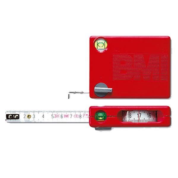 LOGO_Pocket measuring tape 408 X4