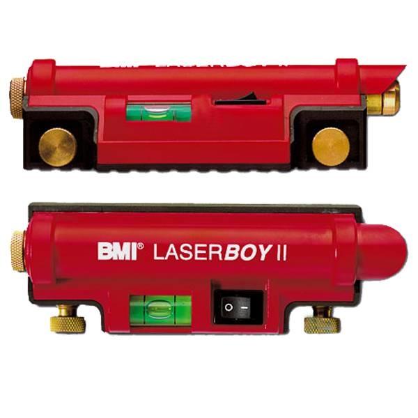 LOGO_Laser-Technik - LASERBOY II