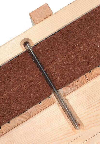 LOGO_HECO-TOPIX®-Therm: Für Fassaden- und Aufdachdämmungen