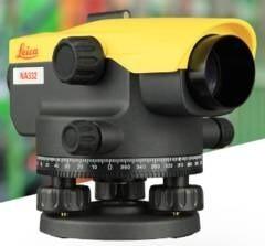 LOGO_Leica NA300 Series Automatic Levels