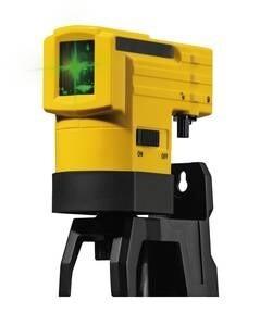 LOGO_STABILA Kreuzlinien-Laser LAX 50 G