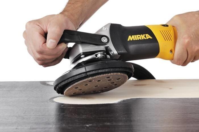 LOGO_coarse sanding with Abranet HD
