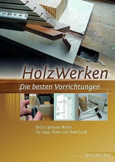 LOGO_HolzWerken - Die besten Vorrichtungen