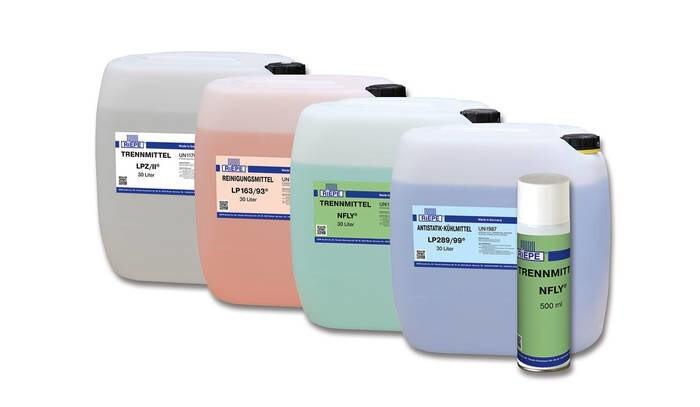LOGO_Chemische Produkte für Sprühsysteme