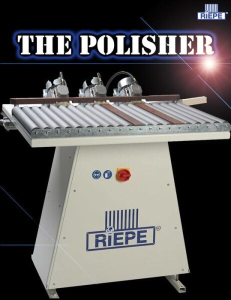 LOGO_The Polisher