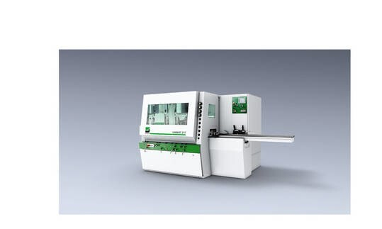 LOGO_New entry-level moulder