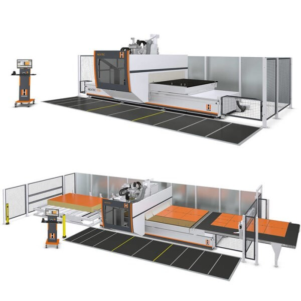 LOGO_HOLZ-HER NEXTEC | Nesting CNC Technologie