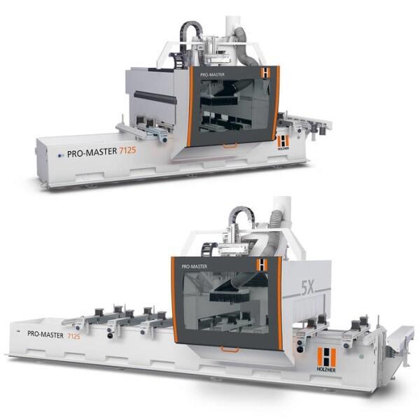 LOGO_5-Achs CNC-Bearbeitungszentrum PRO-MASTER