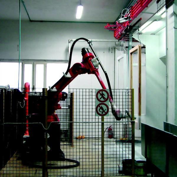 LOGO_RAS Automatischer Spritzroboter