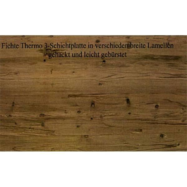 LOGO_3 Schichtplatten - Fichte