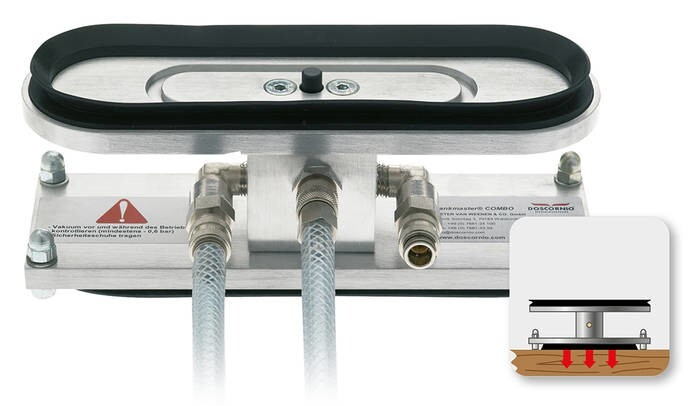LOGO_bankmaster® COMBO Vacuum-Connector System