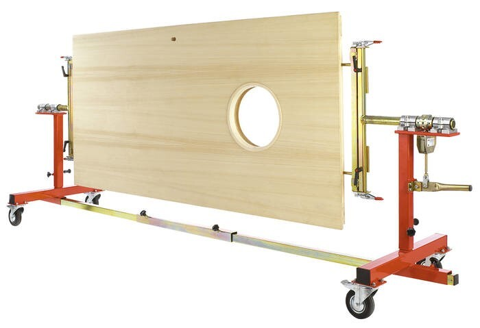 LOGO_doormaster® System for handling