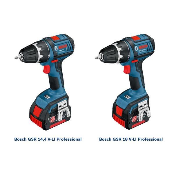 LOGO_Bosch-Akku-Bohrschrauber dynamicseries GSR 14,4 V-LI Professional und GSR 18 V-LI Professional