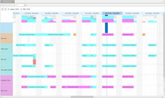 LOGO_Modul Kapazitätsplanung