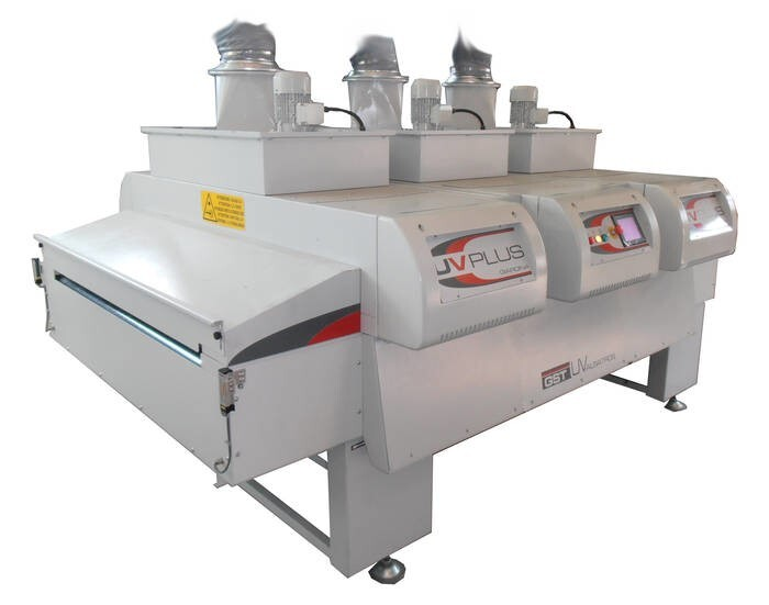 LOGO_Dryer GST UV Plus