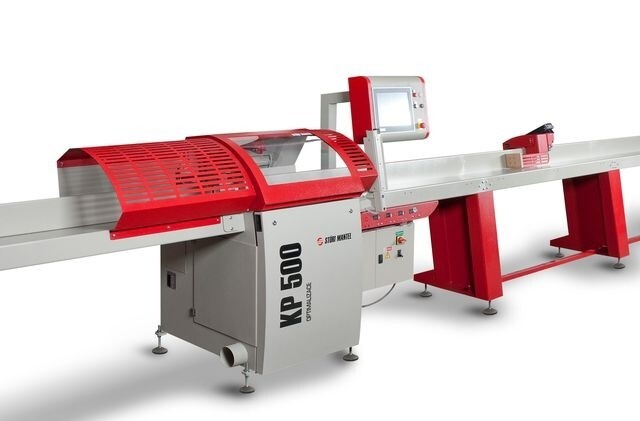 LOGO_Nailing machine for palette production SMPA 500.1 Electric Drive