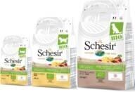 LOGO_Schesir BIO_dry line