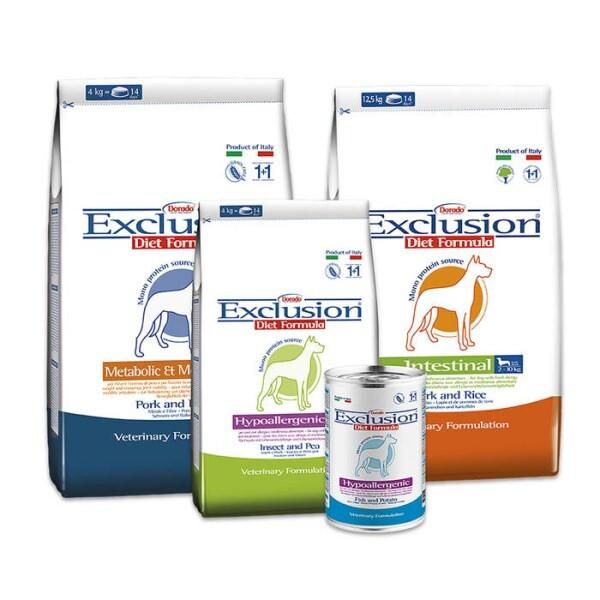 LOGO_Exclusion Mono Veterinary Formula