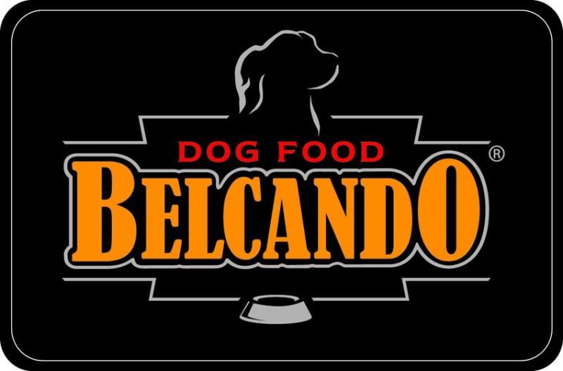 LOGO_BELCANDO® Hundenahrung