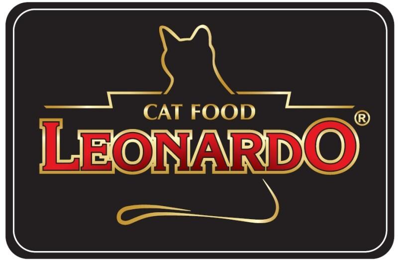 LOGO_LEONARDO® Katzennnahrung