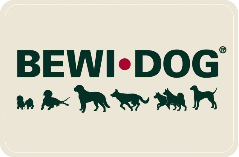 LOGO_BEWI DOG® Hundenahrung