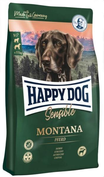 LOGO_Happy Dog Montana