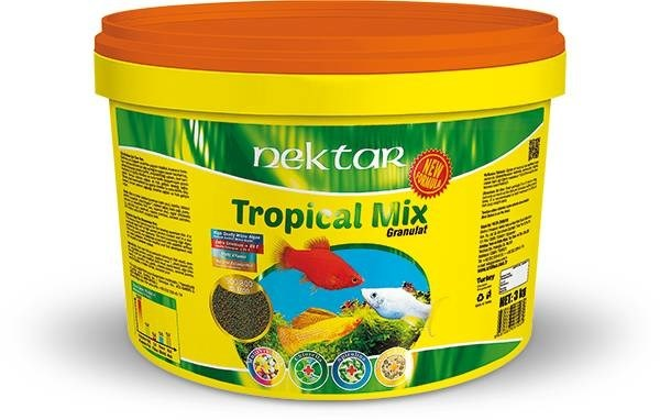 LOGO_Tropical Mix
