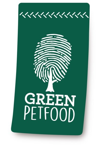 LOGO_Green Petfood