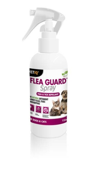 LOGO_Flea Guard Spray