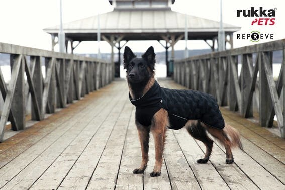 LOGO_FLOW coat