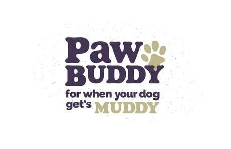 LOGO_Paw Buddy