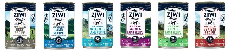 LOGO_Ziwi New Zealand Moist Canned Dog Food