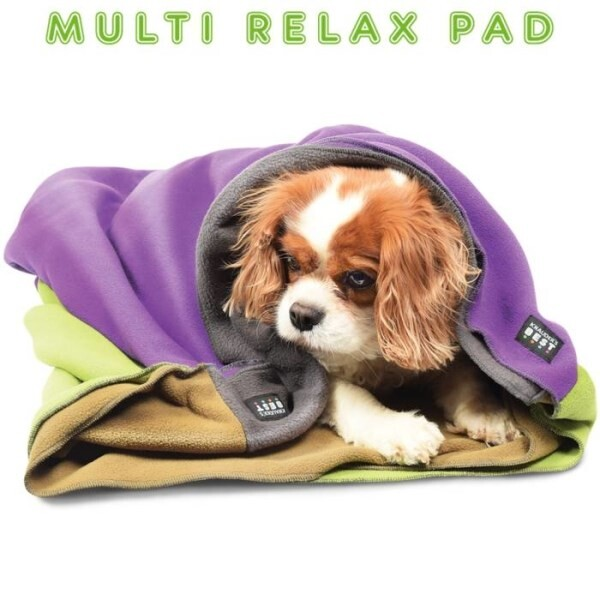 LOGO_Multi Relax Pad