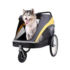 LOGO_FS1780-YG The Hercules Heavy Duty Pet Stroller