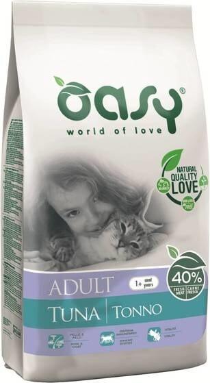 LOGO_OASY ADULT CAT TUNA