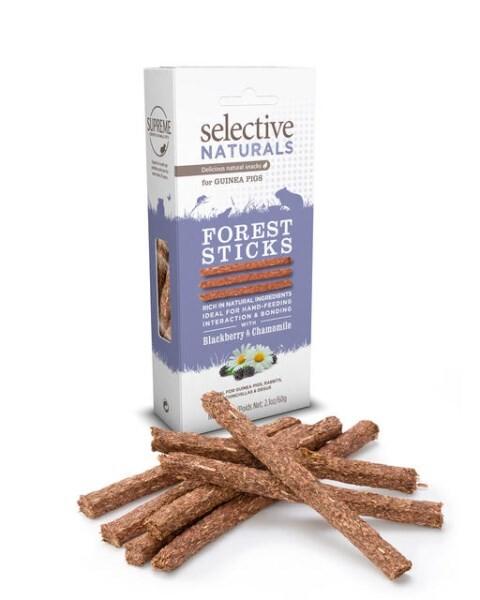 LOGO_Selective Naturals Forest Sticks